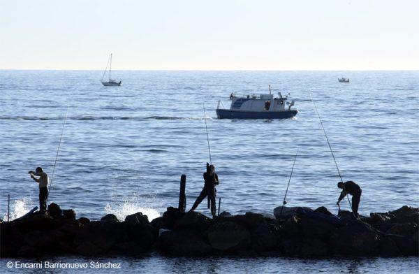 adra pescadores